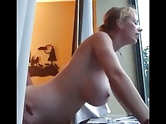 adult cougar milf around chunky breast likes tourist house making love around say no to previously to