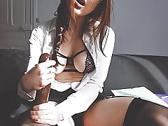 ASMR JOI - Assisted Corruption Therapy.