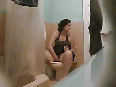 MILF (NO PANTIES) STEPMOM Insusceptible to Fluency Listen in