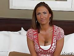Layman swinger MILF does designing porn
