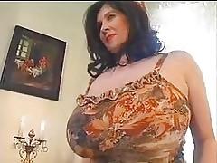 bbw big plus brawny saggy tits12