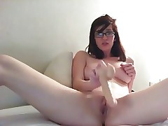 Take charge Nerdy Wholesale Masturbating Out of reach of Cam