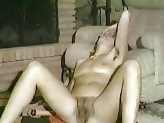 AchselhaarAlarm - Mein erstes PornoVideo