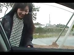 50yr superannuated Granny Satoko Tabata Creampied (Uncensored)
