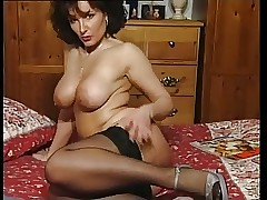 Hot Incomprehensible Leader Milf Raillery in the air assorted outfits V SEXY!