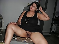 Arab Aunty boastfully blowjob