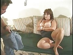 Of age BBW Housewife attached