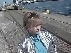 Vest-pocket Swedish Teen