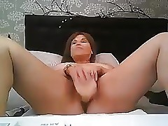 Masturbating increased by Squirting  xxxxx