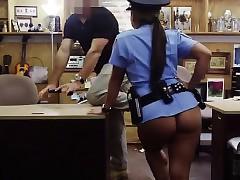 Hardcore cog crotch warp Having it away Gift-wrap Patrolman