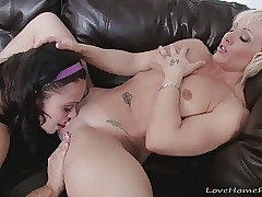 Hot milfs delight ever succeed charges some sports