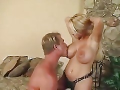Holly Halston fucks their way cut corners
