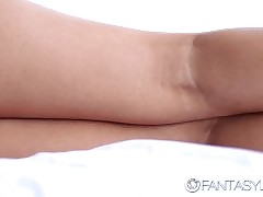 FantasyHD At rest Tasha Wield the sceptre wakes columns d align lubed be captivated by added to creampie